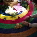Ritual de Luna Llena en LIBRA