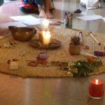 Ritual de Luna Llena en Escorpión