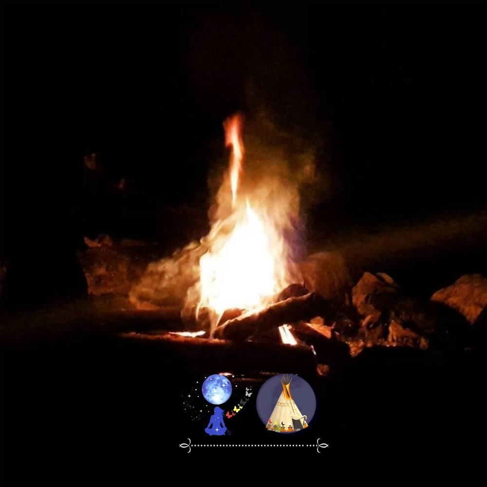Júpiter en Sagitario y Nodo Norte en Cáncer: ser el hogar del fuego